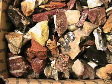 TUMBLER ROCKS Mixed Rough Rock Tumbler Stones10 Lbs