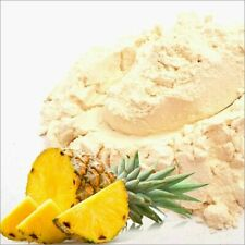 100% Pure Organeic Pineapple Powder