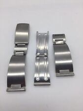 Vintage Seiko Rally Watch Steel Bracelet