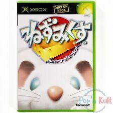 Jeu Nezumikusu / Nezmix : Have a mice day ! Sneakers [JAP] sur Xbox NEUF Blister