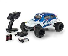 Carson VW Beetle FE 2WD Truggy 1/10 mit LED 2,4GHz 100% RTR #500404142