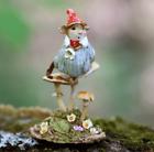 Wee Forest Folk Miniature Figurine M-580 - Daydreamer