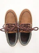 Zapatos En Gamuza Zara Baby Ropa, Calzados y Accesorios