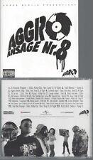 CD-AGGRO ANSAGE NR 8