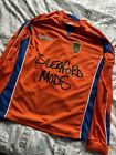 Sleaford Mods Seven Sisters Football Shirt Rare Collectors Item