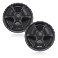 """Phoenix Gold RX Series 6.5"""" Coaxial Speakers RX65CX 50 Watts RMS Peak 200W"""