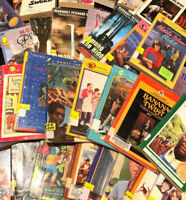 Random Box Of Kids' Reading ~ around 50 Titles: Chapter Books, As Is, No Pick