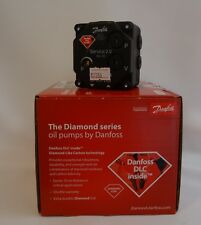 RAYBURN SPARES Nu-Way Burner MX Danfoss Diamond Fuel Pump 65327099   R3788