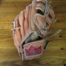 Vintage 1970S MacGregor Leather Baseball Glove Ron Cey Signature K2397 Pro Mag