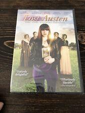 Lost In Austen (DVD, 2009) Brand New