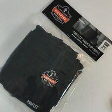 "PROFLEX Ergodyne 2000SF Back Support Black Small NEW 25"" - 30"""