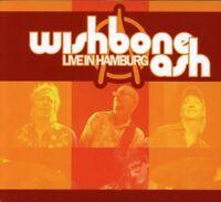 Wishbone Ash - Live in Hamburg [New CD] UK - Import