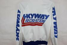 SKYWAY BMX OG Vintage 1980s JERSEY JACKET Mongoose Hutch Raleigh TUF NECK SUNTOU