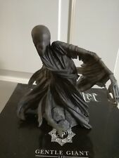 Harry Potter Gentle Giant Dementor mini bust rare 937/1500