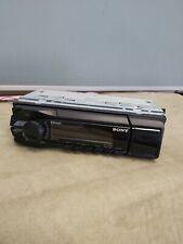 Sony DSX-A60BT Car Stereo