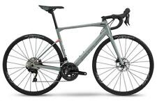 BMC 2020 Roadmachine 02 THREE gry blk gry 56 (105) Race Carbon Bike Shimano