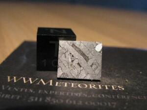 Meteorite Cape York (Iron - IIIAB Octaedrite) - From the AGPALILIK mass...