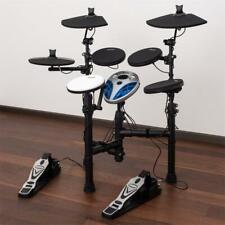 JustIn JED300 E-Drum Set Elektronisches Einsteiger Schlagzeug