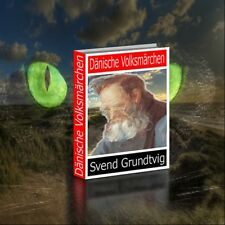 Dänische Volksmärchen - eBook mit Master Reseller-Lizenz