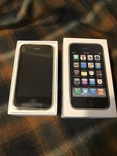 Apple iPhone 3GS - 16GB - White (Unlocked) a collection iPhone.📱📱🚚🚚🚚