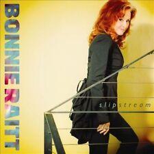 Slipstream by Bonnie Raitt (CD, Apr-2012, Redwing Records)
