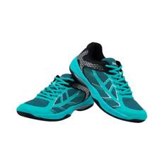 Kawasaki Badminton Tennis Shoes For Men and Women Sport Shoes Blue