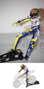 MINICHAMPS Motogp Figura V.Rossi 2009 1/12 312090046