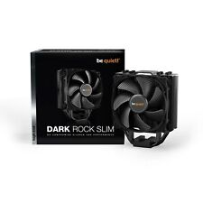 Be Quiet Dark Rock Slim Air Tower CPU Cooler