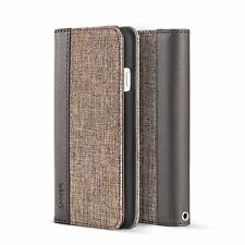 iPhone 7 Flip Case Anker ToughShell Elite Protective Cover for iPhone 7 - Brown
