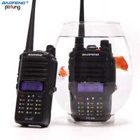 Baofeng UV-XR 10W Waterproof Two Way Radio Long Range Powerful Ham Walkie Talkie