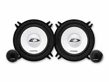 "ALPINE SXE 1350S 250 WATT 5.25"" (13cm) COMPONENT 2 WAY SPEAKERS"