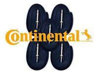 1-5 x Continental Bike Inner Tube Race 28 700 20-25mm Presta Valve 42mm Unboxed