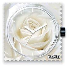 """S.T.A.M.P.S. Stamps Uhr Motiv """" INNOCENCE """""""