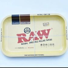 Smoking accessories- Large metal rolling tray - good quality, fixed Price.