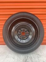 """2003-2017 Toyota Corolla Spare Tire Compact Donut OEM T125/70/16 Trunk Wheel 16"""""""