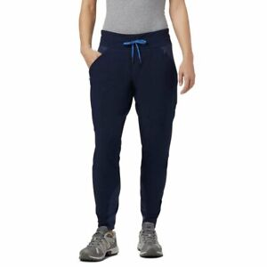 Columbia Ws Bryce Canyon jogger nocturnal blue, jogging femme.