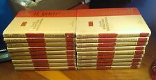 VTG 1975 Set of 17 Science & Mechanics DIY Complete Handyman Encyclopedia's