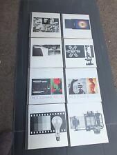 TIME-LIFE  ,lot de 8 Albums  LA PHOTOGRAPHIE