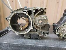 1985 honda atc 200x motor case matching halves