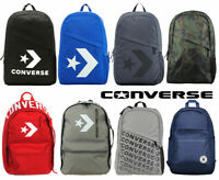 Converse Backpacks All Star Street Speed Sports Travel Rucksack School Backpack