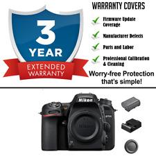 Nikon D850 DSLR Digital Camera Body + 3 Year Warranty