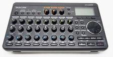 Tascam DP-008EX Digital Pocket studio 8-Multitrack Recorder 05/L181510A