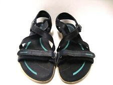 74231b192cdbb1 New ListingWomens Ecco Strapy Sandals Pre-owned Women s size EU 40 US 9 -  9.5