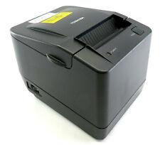Toshiba TRST-A00-UC-QM-R Thermal Receipt Printer USB - No Power Cable