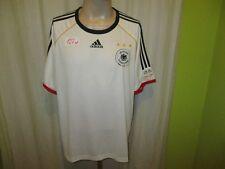 "Deutschland ""DFB"" Original Adidas Weltmeisterschaft Training Trikot 2006 Gr.XL"