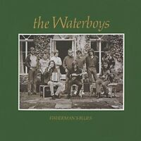 THE WATERBOYS - FISHERMAN'S BLUES   CD NEW!