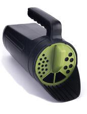TIPU Hand Spreader Shaker, Handheld Spreader for Fertilizer, Salt, Grass Seed...