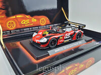 "Slot Car Scalextric Fly E221 Marcos Lm 600 "" Qs By Quick Flame "" 2001 Ltd Ed."