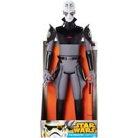"""Star Wars Rebels the Inquisitor 19"""" Action figure New / sealed"""