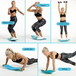 Tech Sale Australia's Fitness Exercise Yoga Twisting Abs Training Balance Board
